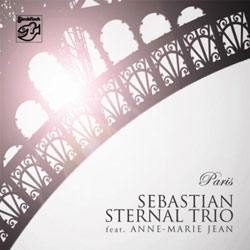 Sebastian Sternal Trio - Stockfisch 2010